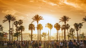 3 Fakta Tentang Festival Musik Coachella Pada Tahun 2018