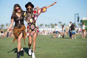 Mengenal Festival Musik dan Seni di Gurun California Coachella Valley