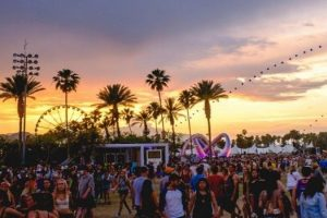 Berbagai Hal Menarik Yang Ada Di Festival Musik Dan Seni Coachella