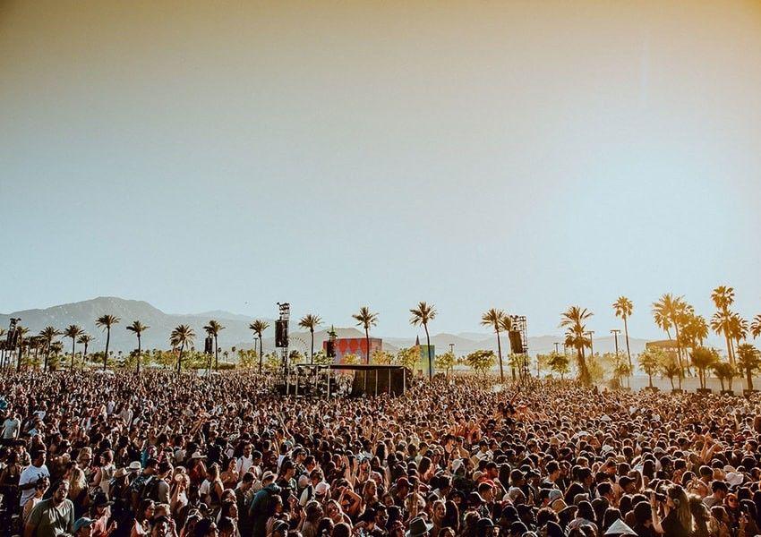Fakta dan Sejarah Awal Festival Musik dan Seni Coachella Valley