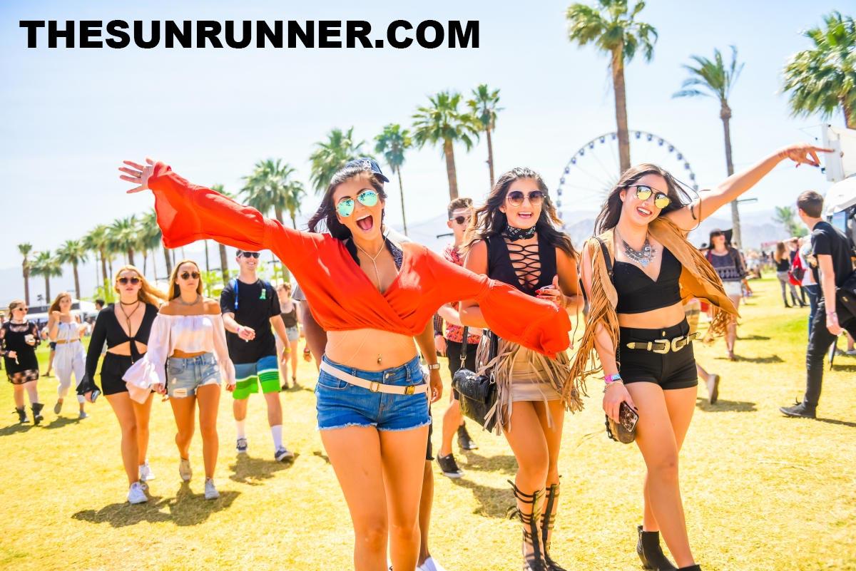 Mengulas Tentang Festival Musik dan Seni di Gurun California Coachella Valley