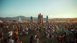 Sejarah Singkat Festival Musik Dan Seni Coachella Yang Bertempat Di Taman Nasional Joshua Tree